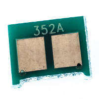Чип для картриджа HP CLJ Pro MFP M176/M177 YELLOW, CF352A EVERPRINT (CHIP-HP-176-Y-E)