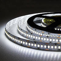 ЛЕД LED Лента СветоДиодная 3014 240LED 24V 6000K (Цвет Белый)