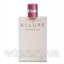 Chanel Allure Sensuelle - туалетная вода - 100 ml TESTER, женская парфюмерия ( EDP13271 )