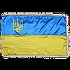 Прапор України з Тризубом і бахрамою П-6Тгб, Габардин