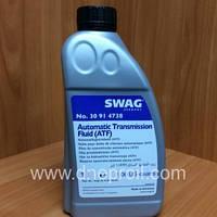Жидкость для АКПП SWAG 30914738 (желтая) 1 л., фото 1