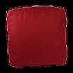 Пуф куб, 40*40*40 см, (оксфорд) (красный), фото 2