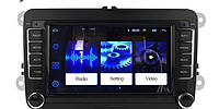 Штатная магнитола Volkswagen Android Nanox NX960 Android 9.1 2/32GB POLO, PASSAT B6 B7 GOLF AMAROK JETTA,CADDY