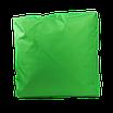 Пуф куб, 40*40*40 см, (оксфорд), (салатовый), фото 2