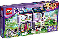 LEGO Friends Дом Эммы
