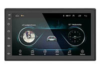 Автомагнитола 2 DIN Pioneer 7010 ОЗУ 2ГБ Android 9.1 модель 2020 года Wi Fi, Bluetooth, Gps