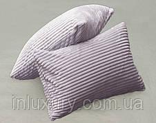 Комплект постельного белья зима-лето Grey, фото 3