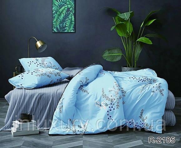Комплект постельного белья с компаньоном R2185, фото 2