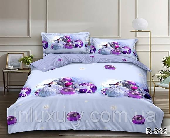 Комплект постельного белья с компаньоном R842, фото 2