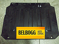 Защита КПП и двигателя Lexus RX 300 330 350 400, Лексус РХ 350