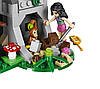 LEGO Friends -  Мотоцикл швидкої допомоги (41032) Мотоцикл скорой помощи. Первая помощь в джунглях на байке., фото 5