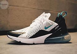 Мужские кроссовки Nike Air Max 270 Cactus размер 41 и 44
