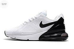 Чоловічі кросівки Nike Air Max 180 270 KPU White ( р. 44) Білі