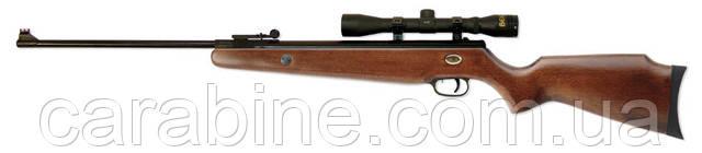 Пневматическая винтовка Beeman Teton 1051 с оптическим прицелом