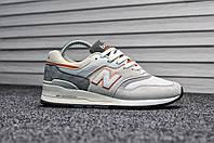 Кросівки чоловічі New Balance 997 USA, фото 1
