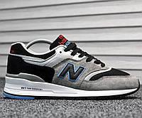 Кроссовки мужские New Balance 997 USA (р. 41 42 43 44), фото 1