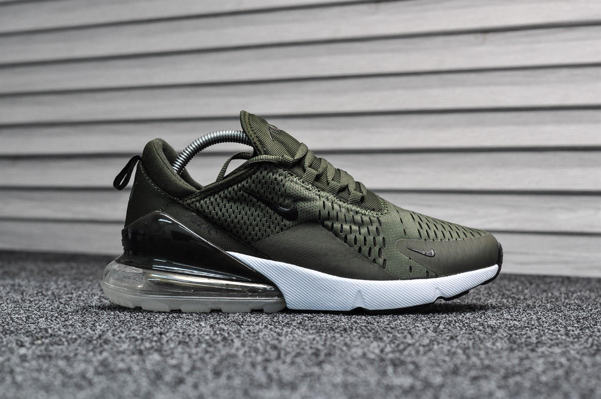 Кросівки чоловічі Nike Air Max Green 270