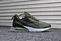 Кросівки чоловічі Nike Air Max Green 270, фото 1
