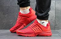 Мужские кроссовки Nike Air Red, фото 1