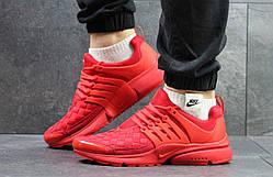 Мужские кроссовки Nike Air Red