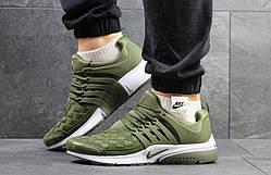 Мужские кроссовки Nike Air Green