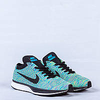 Мужские кроссовки Nike Flyknit Racer, фото 1