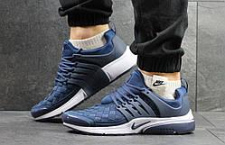 Мужские кроссовки Nike Air Blue