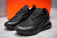 Кроссовки мужские Nike Air 270, черные, фото 1