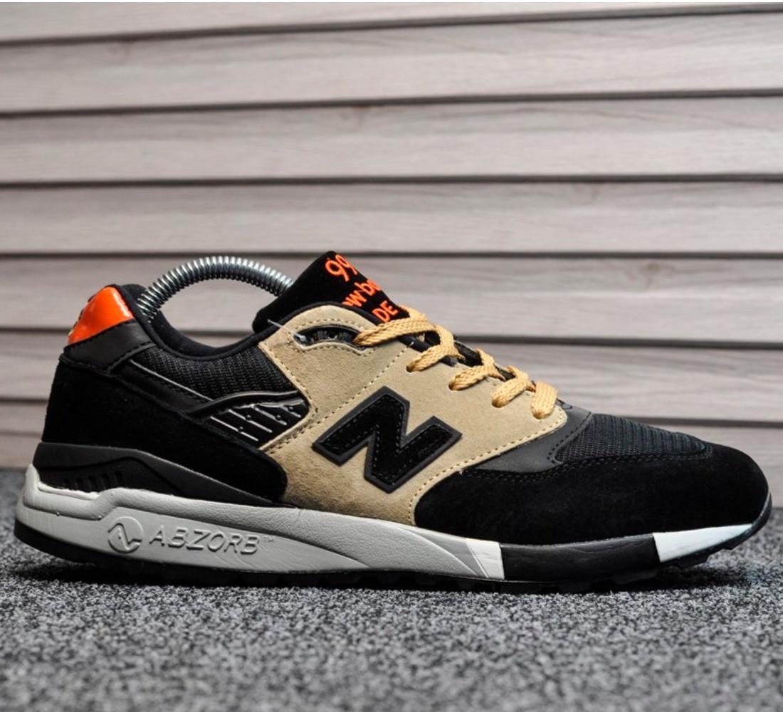 Кросівки чоловічі New Balance 998 (р. 41 42 43 44)