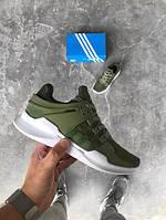 Мужские кроссовки  Adidas EQT Support ADV 'Olive Cargo'