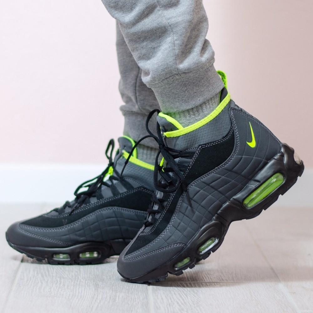 Мужские кроссовки Nike Air Max 95 Sneakerboot