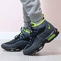 Мужские кроссовки Nike Air Max 95 Sneakerboot, фото 1