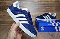 Чоловічі кросівки Adidas Gazelle, фото 1