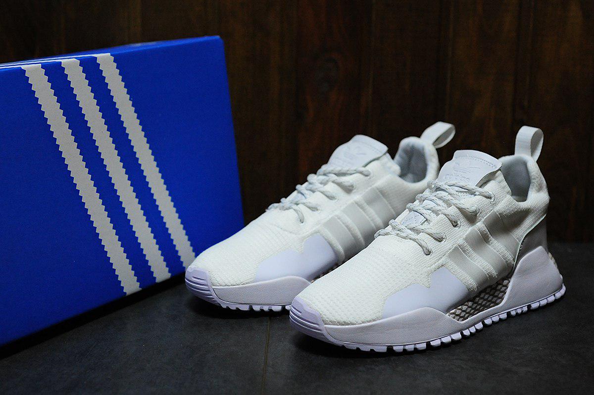 Мужские кроссовки Adidas af 1.4 pk white