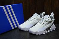 Мужские кроссовки Adidas af 1.4 pk white  , фото 1