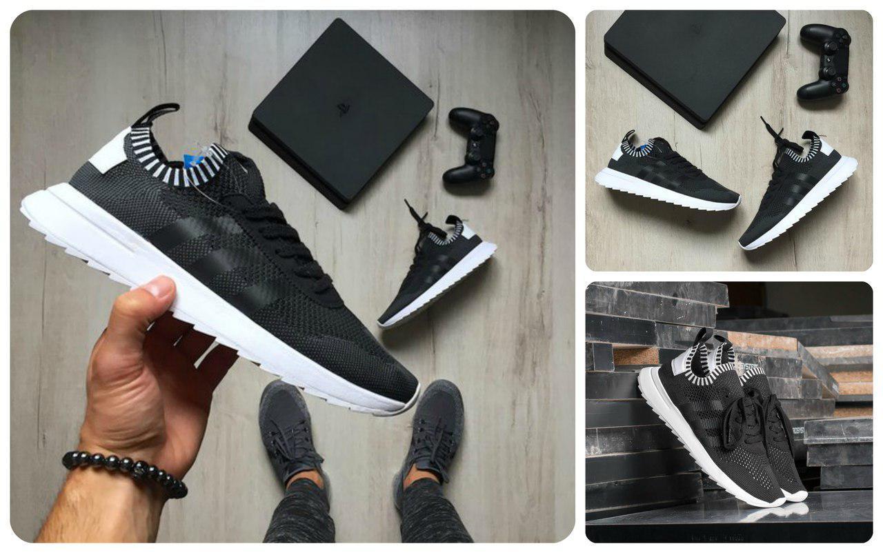 Мужские кроссовки Adidas Flashback W Primeknit