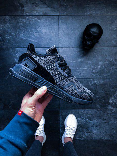 Мужские кроссовки Adidas Equipment  ADV Black Friday