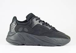 Мужские кроссовки Adidas Yeezy 700 Boost Black Gum