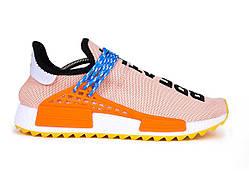 Мужские кроссовки Adidas NMD Human Race Pharrell Williams