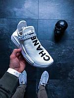 "Мужские кроссовки Adidas Human Race NMD ""Pharrell, топ"