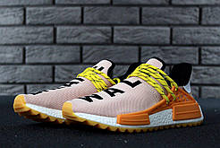 Мужские кроссовки Adidas x Pharrell Williams Human Race NMD