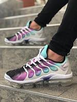 Мужские кроссовки Nike Air Max Vapormax сиреневые. Размеры (40,41,42,43,44,45), фото 1