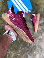 Мужские кроссовки  Adidas Kamanda , фото 1