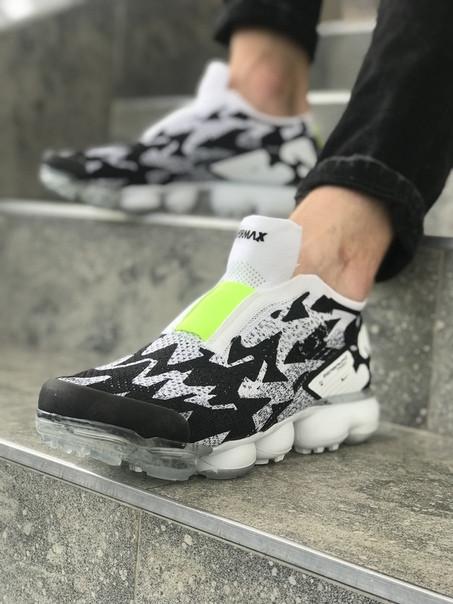 Мужские кроссовки Nike Air VaporMax. Размеры (40,41,42,43,44,45)