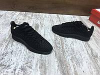 Мужские кроссовки Nike Free Inneva Woven Black, фото 1