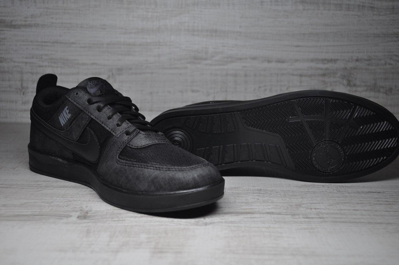 Мужские кроссовки Nike Blazer dark