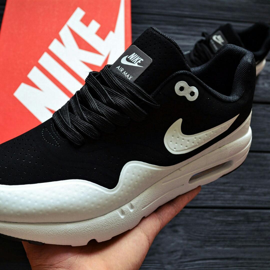 Мужские кроссовки Nike Air Max Ultra Moire