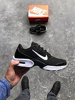 Мужские кроссовки Nike Air Max Jewell Black White, фото 1