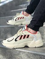 Мужские кроссовки Adidas Yung. Размеры (40, 41, 42, 43, 44, 45), фото 1