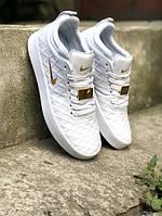 Мужские кроссовки Nike Tempo Vetta 17 белые (44,45), фото 1